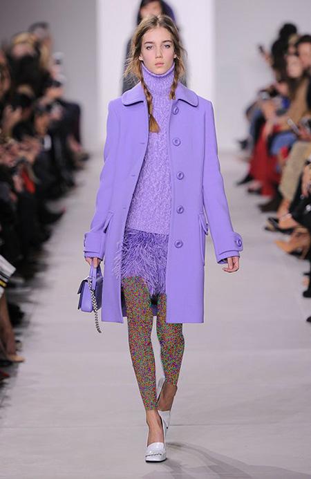 پالتوهای زنانه مایکل کورس, مدل پالتوهای زنانه مایکل کورس