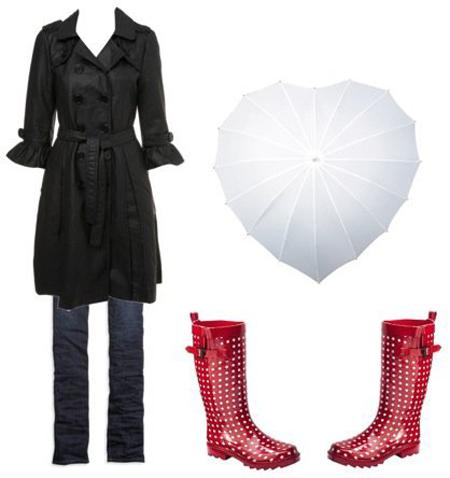پیشنهادهایی برای لباس پوشیدن در روزهای سرد,اصول شیک پوشی در زمستان