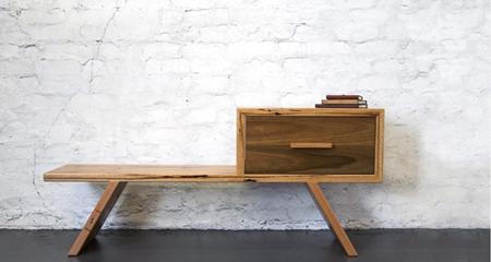 میز تلفن مدرن, طراحی میز تلفن مدرن