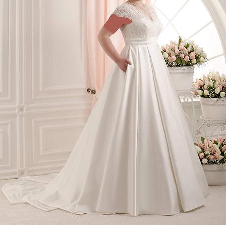 لباس عروس های مدرن, مدرن ترین مدل لباس عروس