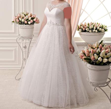 شیک ترین مدل لباس عروس, لباس عروس