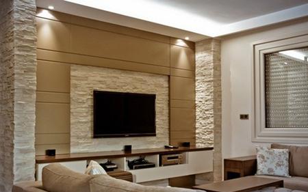 دیوارپوش های منزل,دکوراسیون و چیدمان مدرن