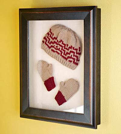 ایده هایی برای چیدمان زمستانی, نحوه چیدمان اتاق نشیمن در زمستان