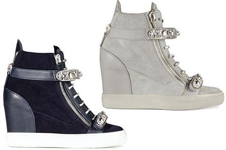 کفش های اسپرت جنیفرلوپز,مدل کفش های مجلسی جنیفر لوپز