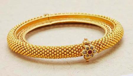 دستنبدهای شیک ساده,دستبندهای طلا