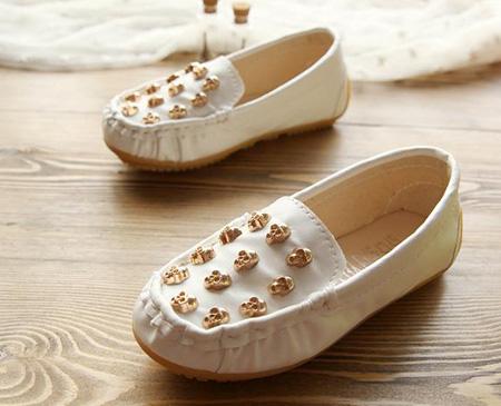 کفش دخترانه,کفش بهاری دخترانه