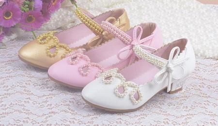 جدیدترین کفش دخترانه, کفش دخترانه کودک