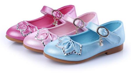 مدل کفش بهاری دخترانه, کفش های دخترانه بهاری
