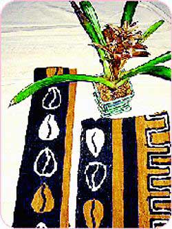 دكوراسیون بومی