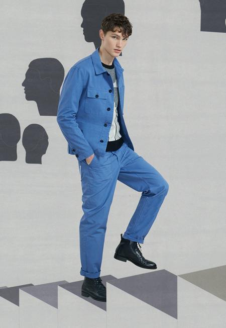 ست کردن لباس مردانه , عکس لباس مردانه