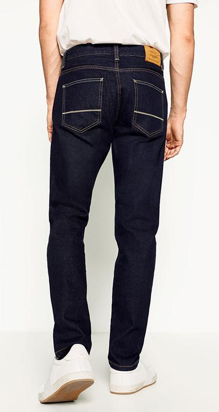 مدل شلوار مردانه,شلوار جین رنگی مردانه