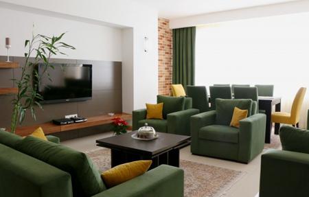 تلویزیون دیواری,نصب تلویزیون روی دیوار