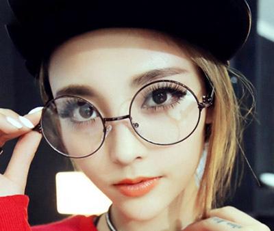مدل عینک,عینک های مد شده