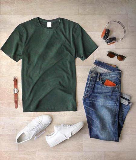 لباس های شیک مردانه,ست لباس مردانه