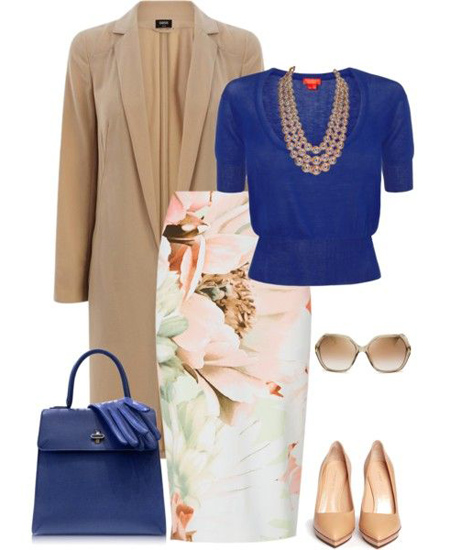 مدل لباس تابستانی, لباس تابستانی زنانه