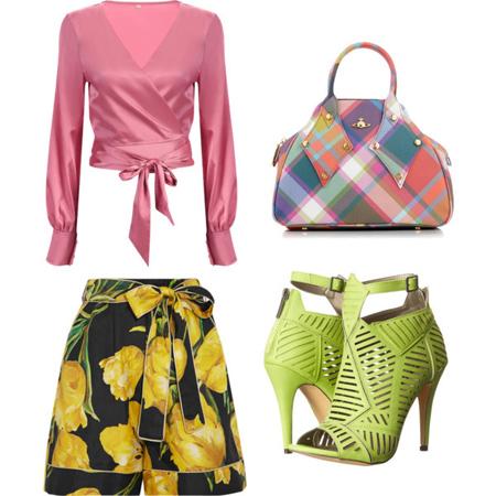 مدل ست های لباس زنانه,شیک ترین ست های لباس تابستانی