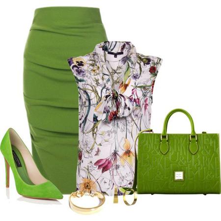 لباس های شیک زنانه,ست لباس تابستانی زنانه