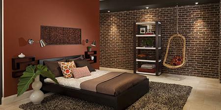 رنگ مناسب اتاق خواب, روانشناسی رنگ ها