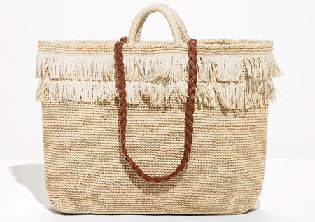 جدیدترین کیف حصیری,مدل کیف های حصیری