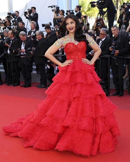 مدل لباس ستارگان  در چهارمین روز جشنواره کن 2017 Cannes