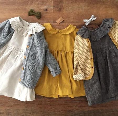 مدل لباس های بچگانه,لباس های شیک بچه گانه