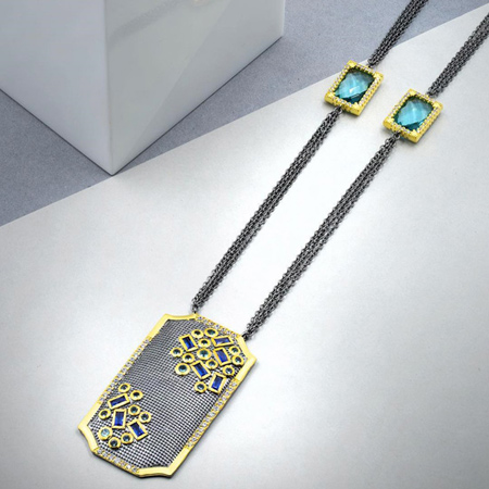 مدل جواهرات زنانه, مدل جواهرات