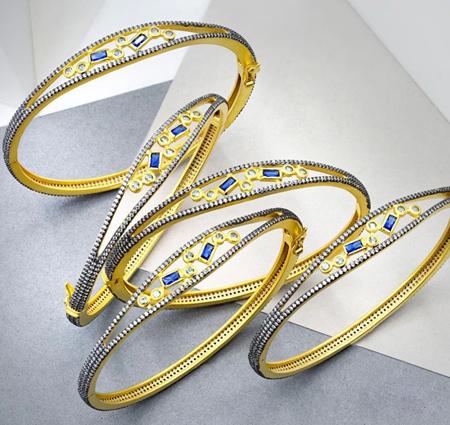 جدیدترین مدل جواهرات,جواهرات برند Freida Rothman