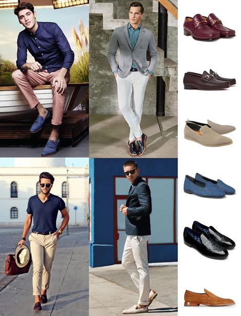 مدل کفش های رسمی مردانه,کفش های تابستانی مردانه