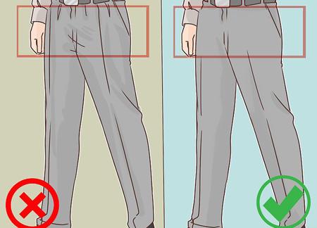 نحوه پوشش کت و شلوار,راهنمای پوشیدن کت و شلوار