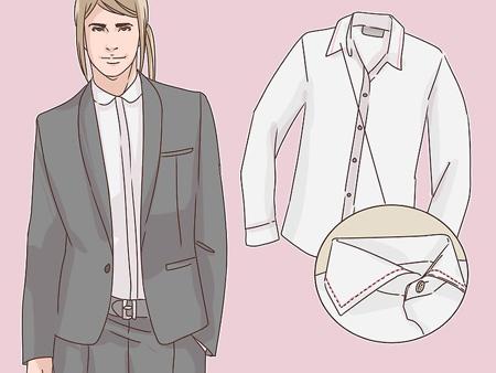 نکاتی برای ست کردن پیراهن و کراوات,انتخاب پیراهن و کراوات