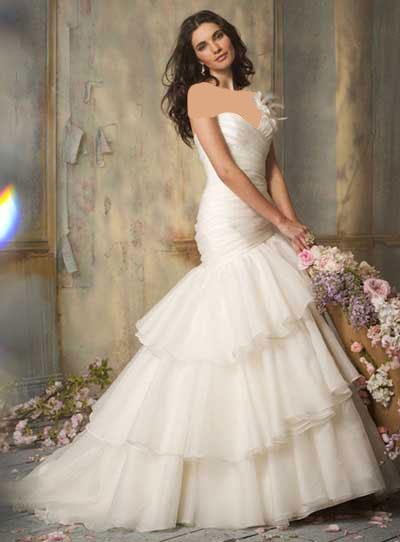 مدل لباس عروس و نامزدی