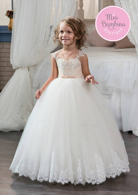 مدل پیراهن های شیک دخترانه,لباس عروس دخترانه
