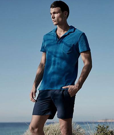 لباس تابستانی مردانه,تیپ های تابستان مردانه