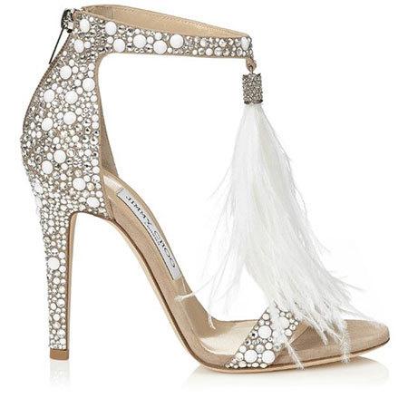 مدل کفش عروس, جدیدترین مدل کفش عروس