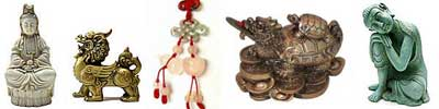 نماد های فنگ شویی در بازار ایران