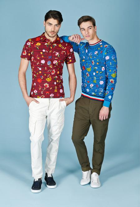مدل لباس مردانه تابستانی, شیک ترین مدل لباس تابستانی مردانه