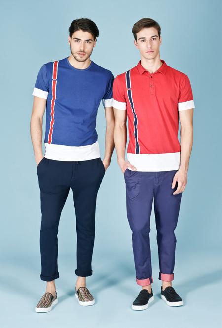 جدیدترین مدل لباس مردانه, ست های تابستانی مردانه