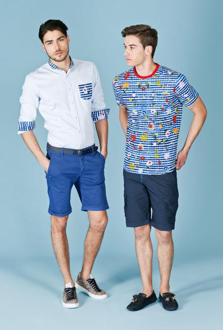 جدیدترین مدل لباس تابستانی مردانه, مدل لباس مردانه تابستانی