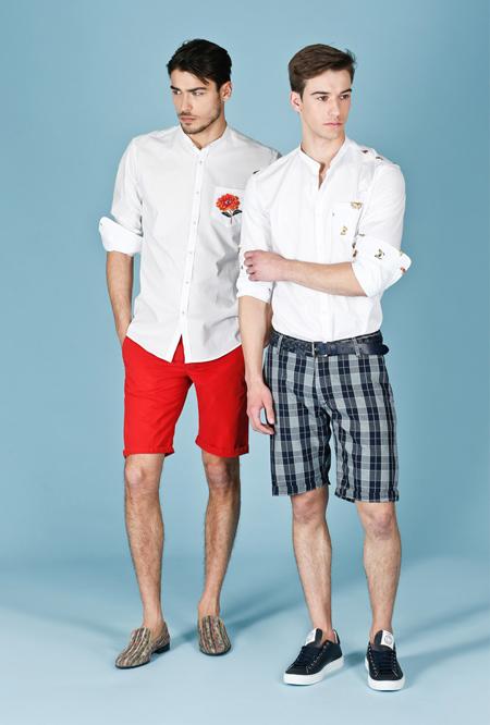 شیک ترین مدل لباس تابستانی مردانه, جدیدترین مدل لباس مردانه