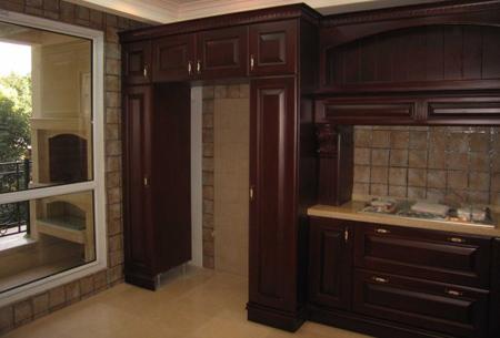 نحوه بازسازي آشپزخانه, دكوراسيون و چيدمان آشپزخانه