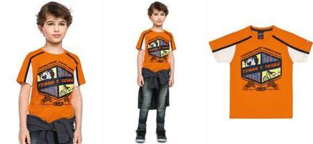 جدیدترین تیشرت و شلوار بچه گانه, شیک ترین مدل لباس پسرانه