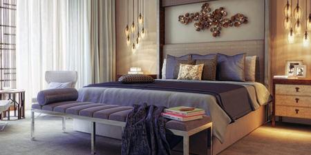 چگونه اتاق خود را به بهترین شکل تزیین کنیم