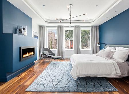 رنگ آمیزی اتاق خواب,دکوراسیون و چیدمان اتاق خواب