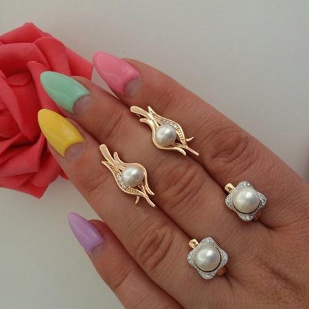 شیک ترین مدل طلا و جواهرات, مدل طلا و جواهرات