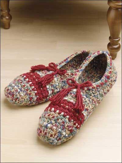 کفش های رو فرشی 2011