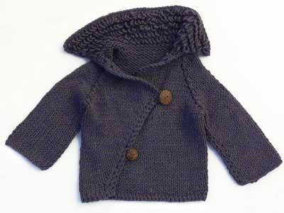 عکس   مدل ژاکت بچه گانه زمستان 90