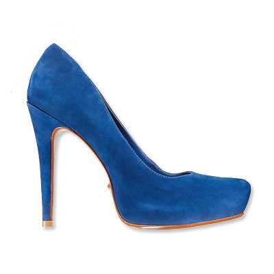مدل های کفش پاییزی به پیشنهاد مجله instyle