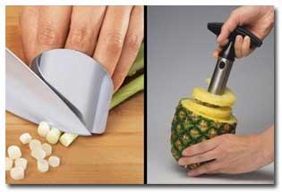 نمونه هایی از ابزاهای جدید و بسیار مفید برای آشپزخانه!