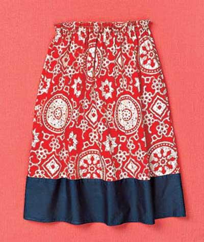چطور لباسهاي قديمي را بازيافت كنيد ؟!