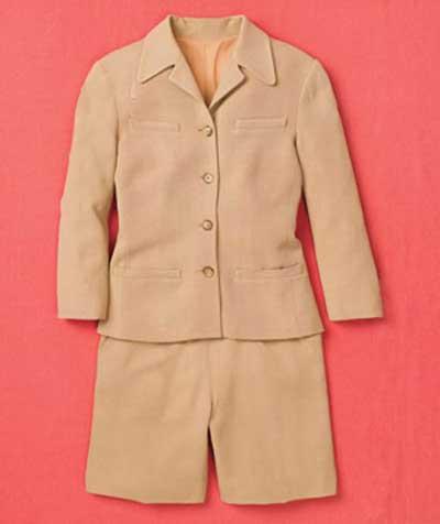 ایده هایی جالب برای تغییر شکل لباس های قدیمی دامن،کت و شلوار،تاپ،پیراهن